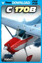 Alabeo C170B (FSX+P3D)