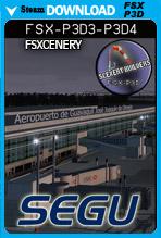 Jose Joaquin de Olmedo International Airport (SEGU)