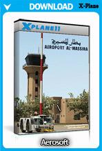 FSDG - Agadir XP  (X-Plane 11)