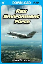 REX 5 - Environment Force