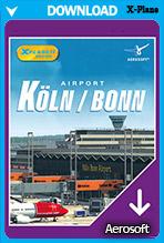 Airport Cologne/Bonn XP (X-Plane 11)