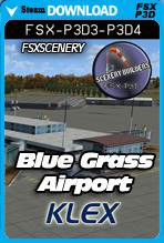 Blue Grass Airport (KLEX)