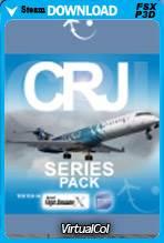CRJ Series Pack v2