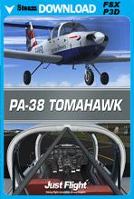 PA-38 Tomahawk