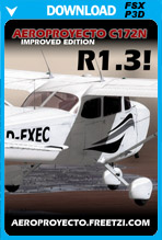 Cessna C172N R1.3