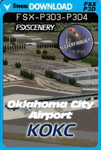 Oklahoma City Airport (KOKC)