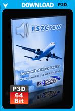 FS2Crew: Aerosoft Airbus Pro (P3D)