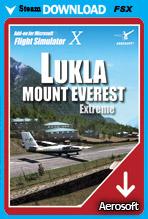 Lukla - Mount Everest Extreme (FSX)