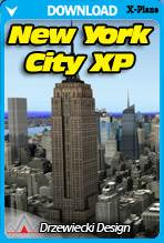New York City XP (X-Plane)