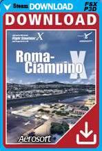 Roma-Ciampino X