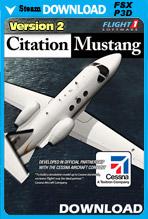 Cessna Citation Mustang Version 2