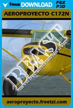 Cessna C172N 'Beast'