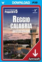 Reggio Calabria professional