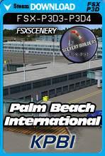 Palm Beach International Airport (KPBI)