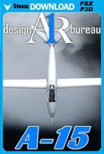 A-15 (FSX/P3D)