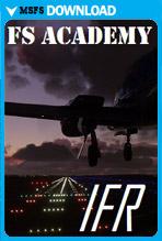 FS Academy - IFR (MSFS)