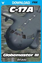 C17 Globemaster III (FSX)