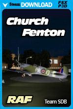 RAF Church Fenton