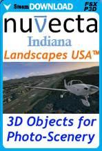 Landscapes USA Indiana