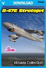 B-47E Stratojet (Steam)