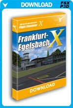 Frankfurt-Egelsbach X