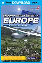 Ground Environment X Europe