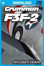 Grumman F3F-2