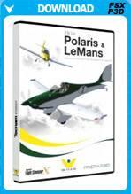 Wilco - FK14 Polaris And LeMans