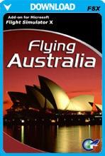 Flying Australia