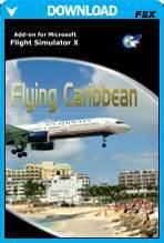 Flying Caribbean