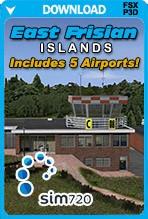 East Frisian Islands Airports (FSX+P3D)