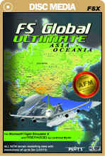 FS Global ULTIMATE - Asia/Oceania