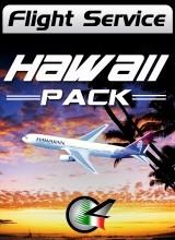 Flight Service - Hawaii Pack