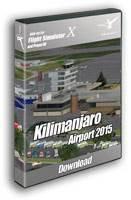 Kilimanjaro Airport 2015 (FSX+FSX SE+P3D)