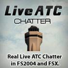 Live ATC Chatter!