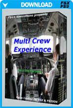 Multi Crew Ultimate Experience