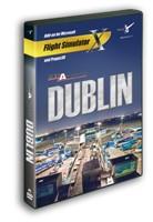 Mega Airport Dublin