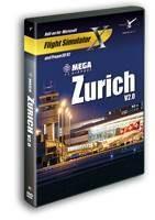 Mega Airport Zurich V2.0 (FSX/FSX:SE/P3D)