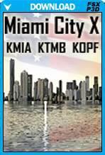 Miami City X