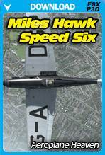 Miles Hawk Speed Six
