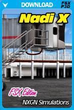NAADI X (FSX/P3D)