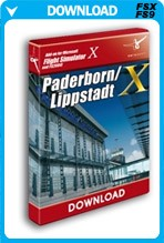 Paderborn/Lippstadt X