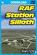 RAF Station Silloth