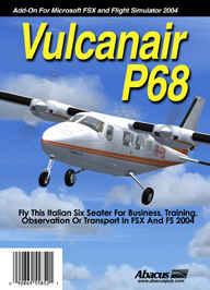 Vulcanair P68