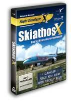Skiathos X