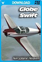 Globe Swift GC1-A