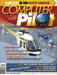 Computer Pilot Magazine - Volume 11 Issue 4 - April 2007 - PDF Edition