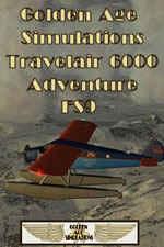 Travel Air 6000 Alaskan Adventure Pack