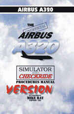 A320 Professional Manual