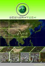 Scenery Tech Landclass Asia